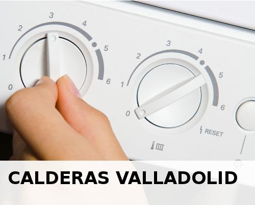 servicio tecnico calderas valladolid