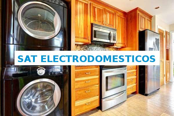 arreglo electrodomesticos sevilla