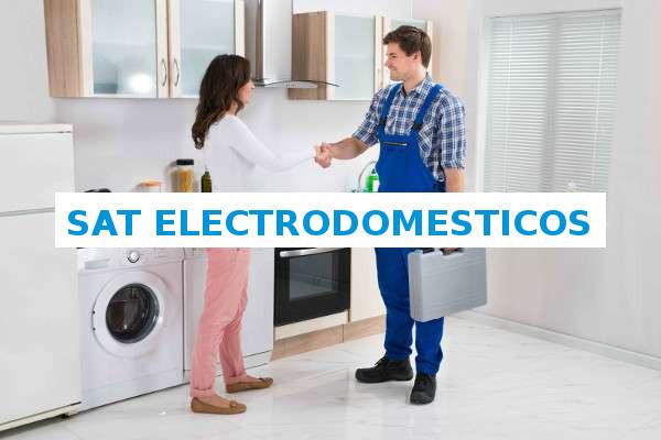 profesionales sevilla electrodomesticos