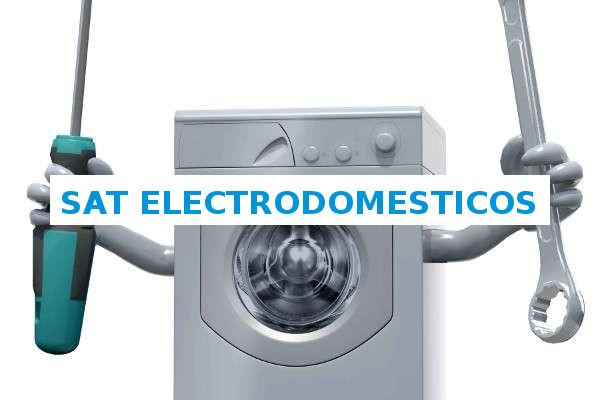 reparaciones electrodomesticos baratos sevilla
